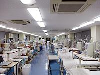 看護部-第一透析室