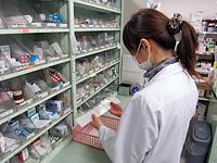 診療協力部-薬局1