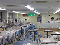 看護部-第二透析室