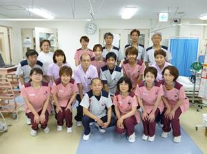 透析室看護部